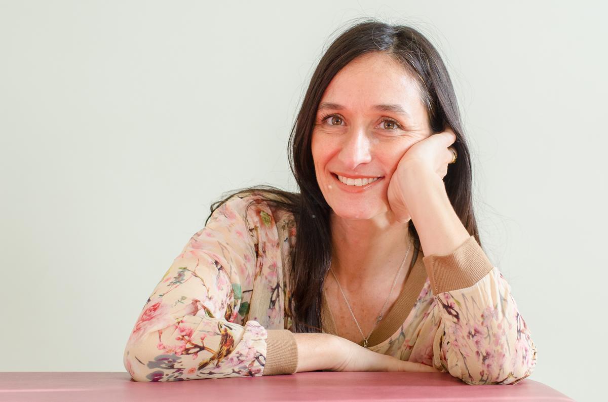Natalia Vergara