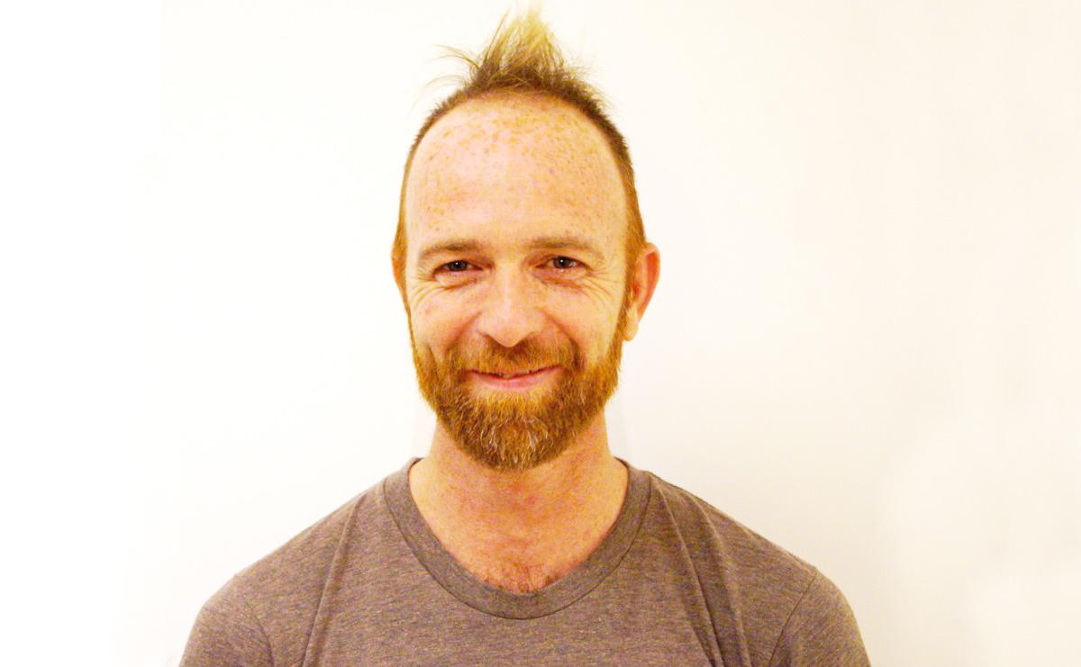 Steffen Lundsgaard